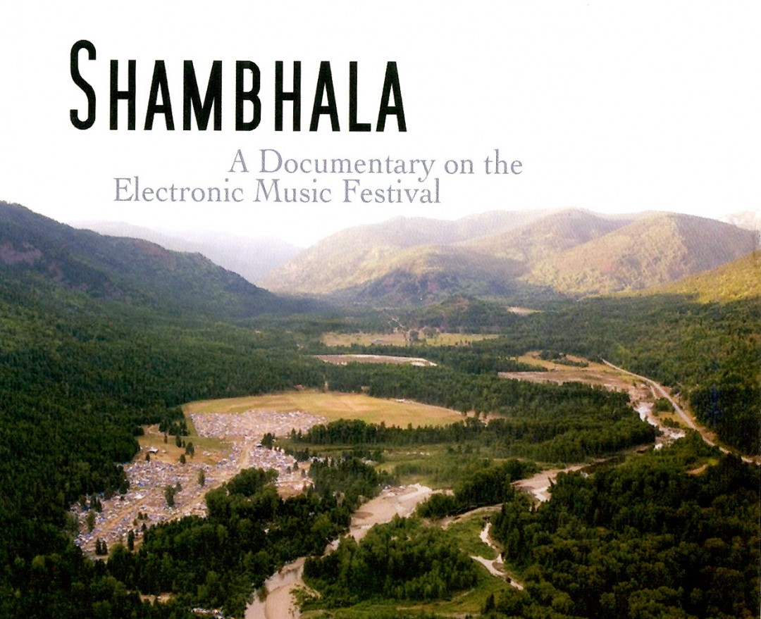 The Road to Shambhala (2009)